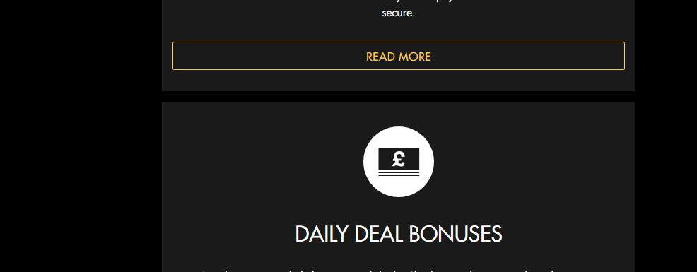 Black Diamond Mobile Casino Bonuses 9